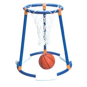TALL-BOY FLOATING BASKETBALL