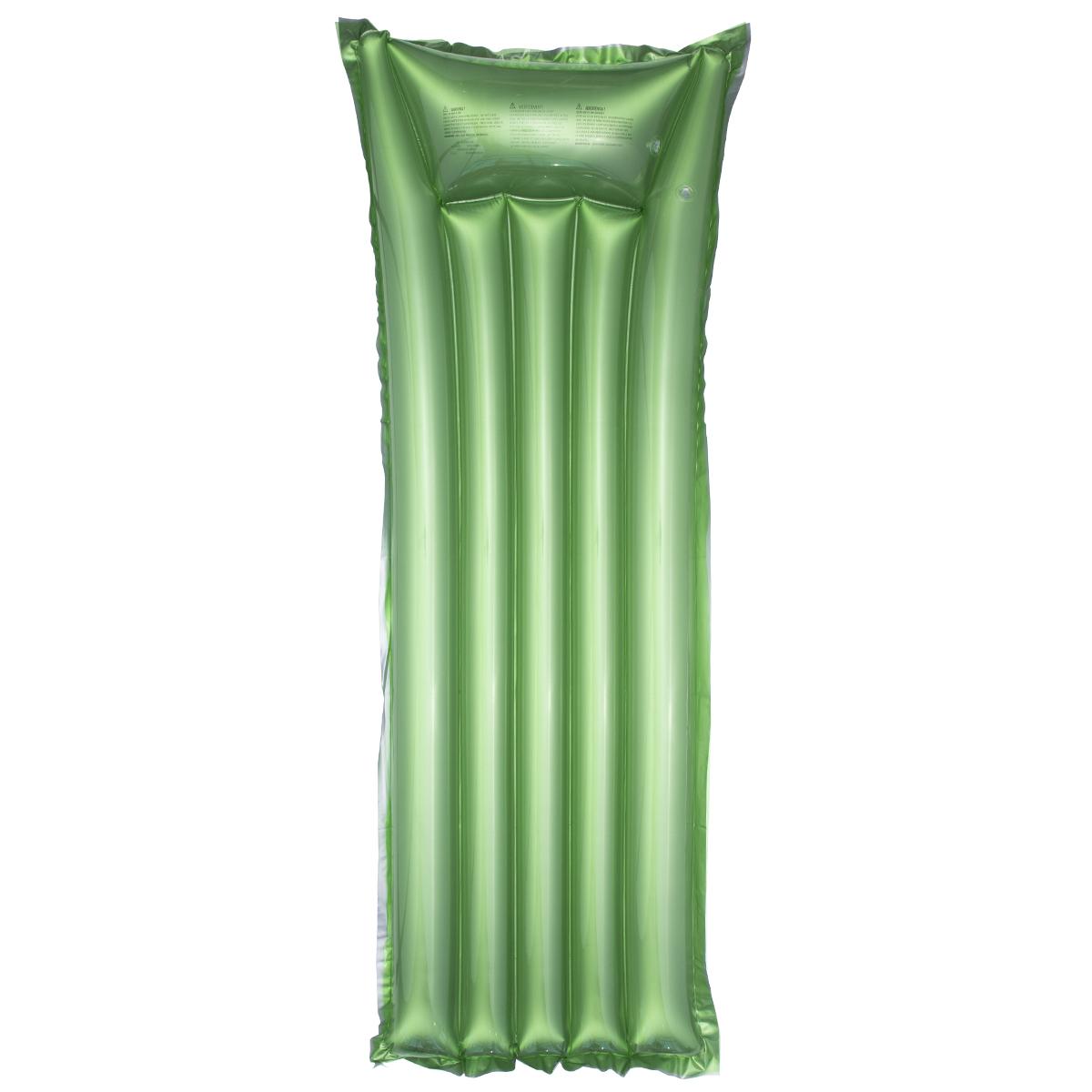 """72"""" x 30"""" Green Suntanner Mattress"""