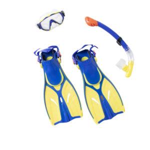 Kids Youth Snorkeling set 2