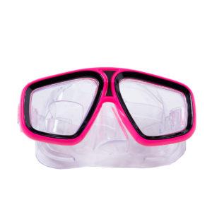 Laguna Pink Swim Mask