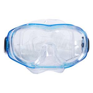 Key west Blue Mask