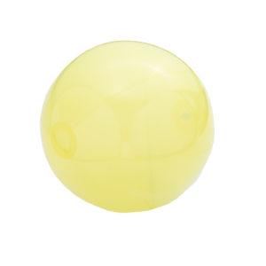 Candy Yellow Beach Ball